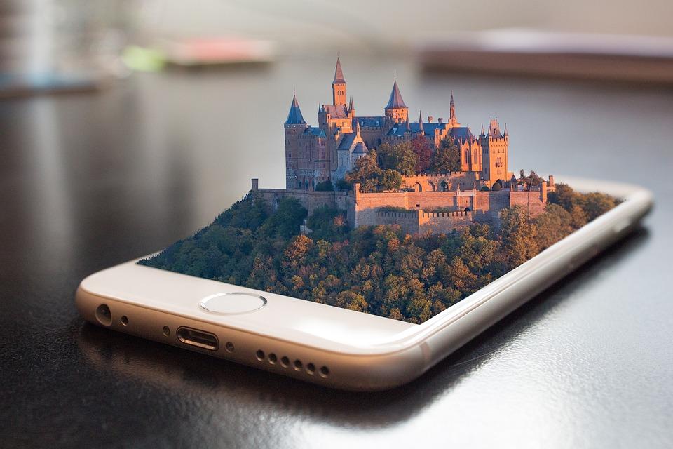 Ta sikkerhetskopi av telefonen din i dag