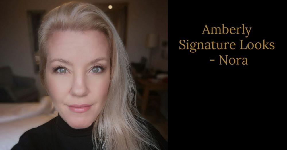 Amberly Signature Looks - Nora-lappeteppet-anja holt